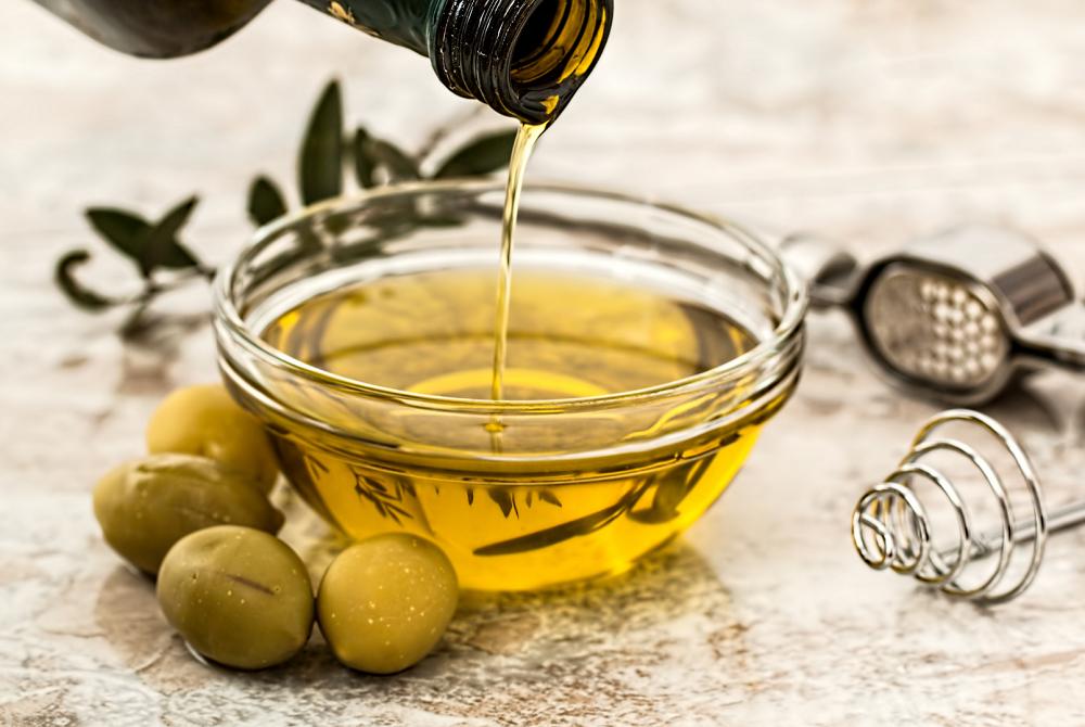 L'huile végétale – campagne « Flushe » pas tes ordures